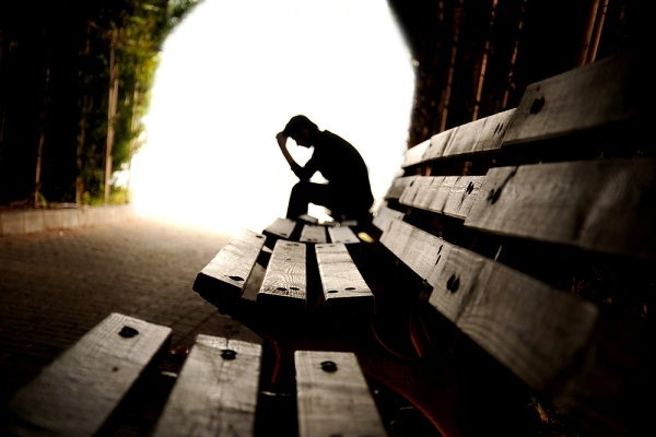 Bu test intihar eğiliminizi ölçüyor