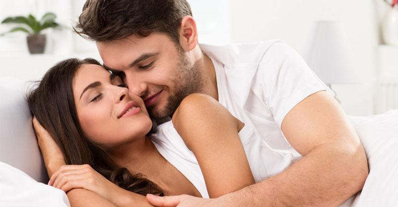 Çiftler hangi sıklıkla sevişiyor