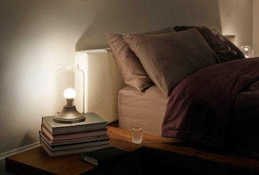 Gece lambasında kanser tehlikesi