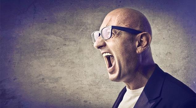 Öfke kontrol edilebilir