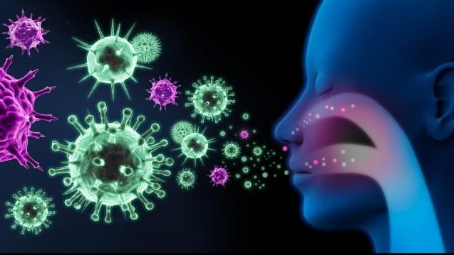 Influenza nedir? Korunmanın sırrı ellerde..