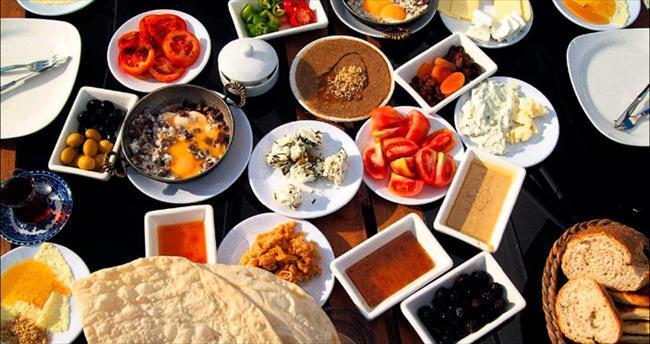 Çocuklarda Kahvaltı Alışkanlığı Başarıyı Artırıyor
